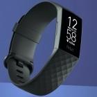 Smartwatch: Fitbit kündigt Charge 4 mit GPS und Sieben-Tage-Akku an
