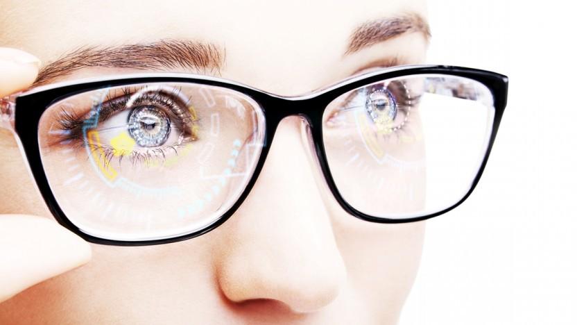 AR-Glasses mit Micro-LEDs