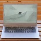 Schenker Via 14 im Test: Leipziger Langläufer-Laptop