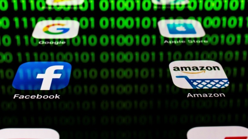 Amazon, Facebook und Co.: Mächtige Gründer und Investmentfonds