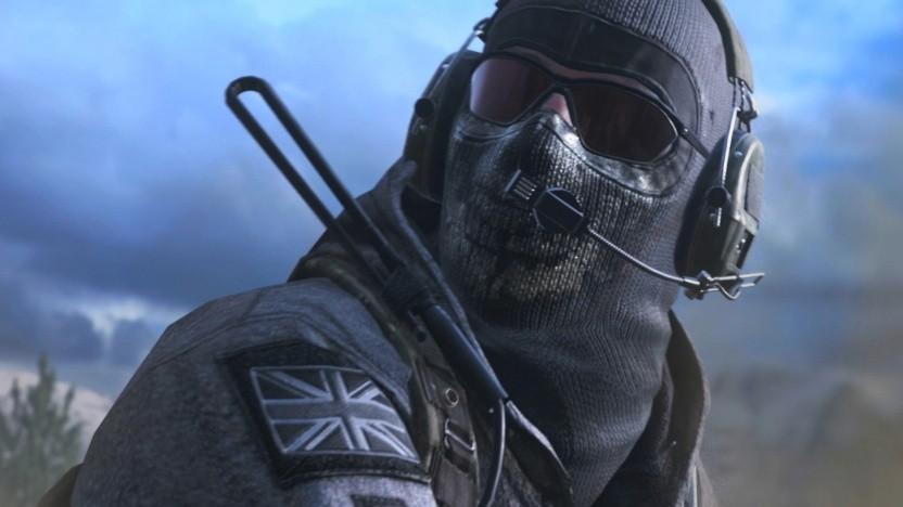 Artwork von Call of Duty - Modern Warfare 2 Remastered