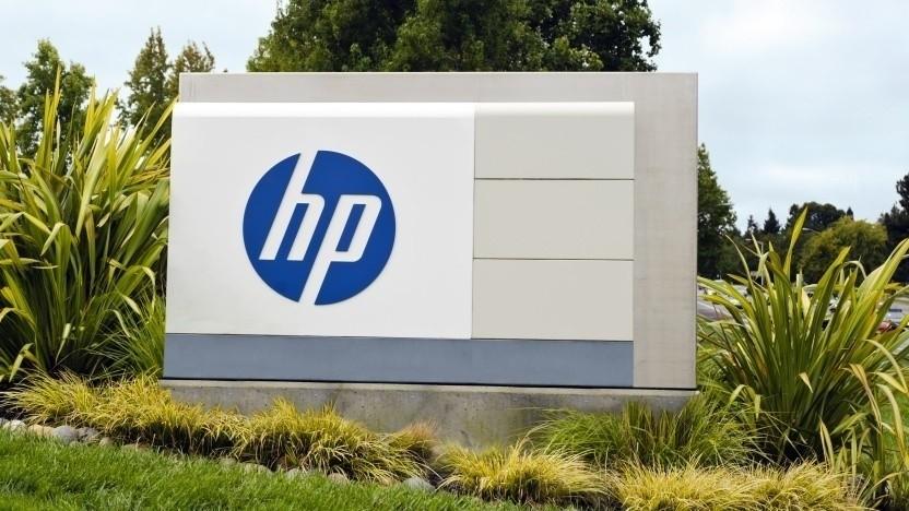 Der Druckerhersteller HP Inc.