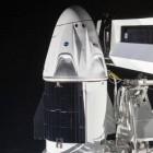 Raumfahrt: Nasa nominiert Crew für ersten regulären SpaceX-Flug zur ISS