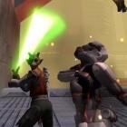 Star Wars: Die Macht ist versehentlich mit PC-Spielern in Jedi Academy