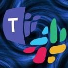 Team-Chatsoftware: Slack integriert Microsoft Teams besser