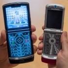 Klapp-Smartphone: Motorola Razr geht für teure 1.600 Euro in den Verkauf