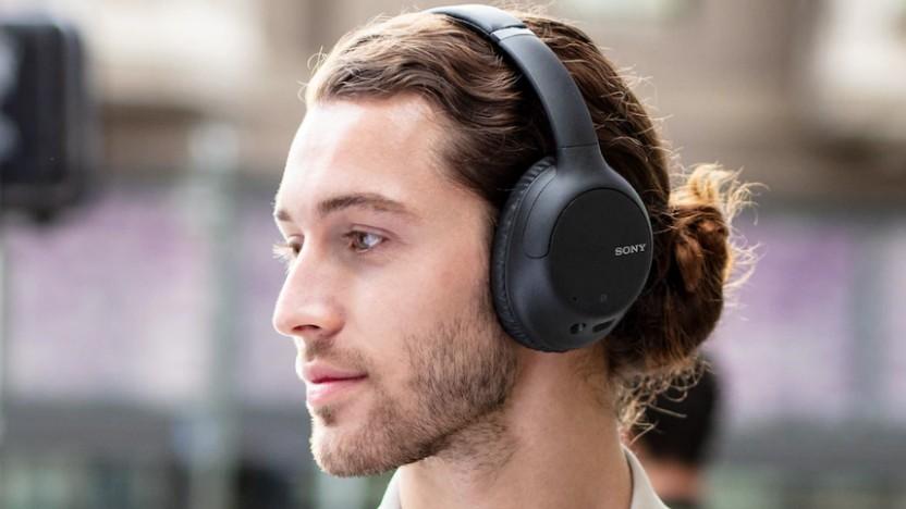 WH-CH710N mit Geräuschreduzierung