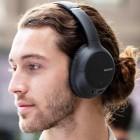 Geräuschunterdrückung: Sonys neuer Noise-Cancelling-Kopfhörer kostet 150 Euro