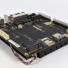 Odyssey X86J4105: Viele Bastelprojekte mit einer 11-cm-Platine realisieren