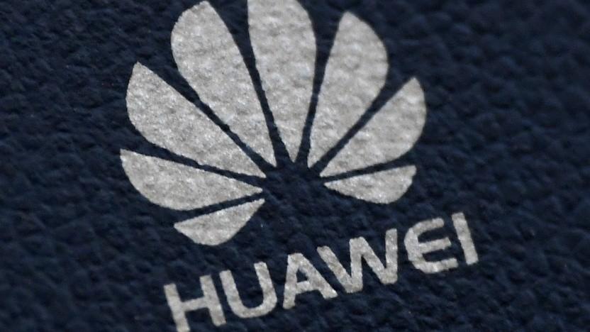 Huawei ist dem OIN beigetreten.