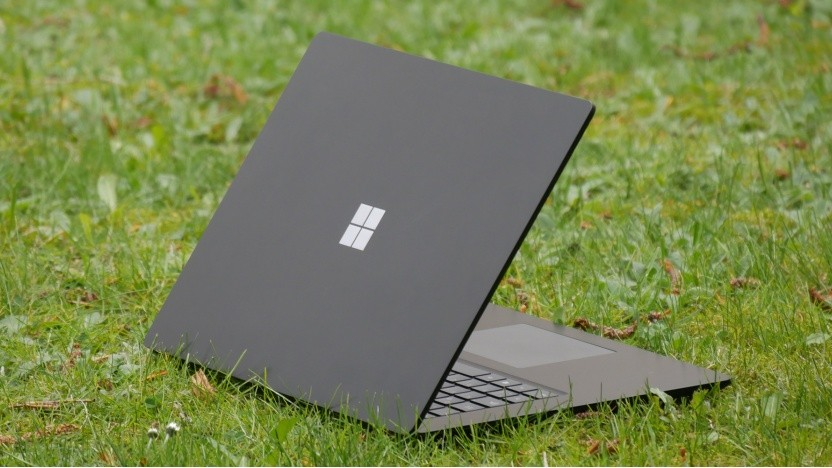Video: Surface Laptop 3 (15 Zoll) mit Intels Ice Lake im Hands-on