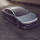 Elektroauto: Lucid Air wird Anfang September mit Preis vorgestellt