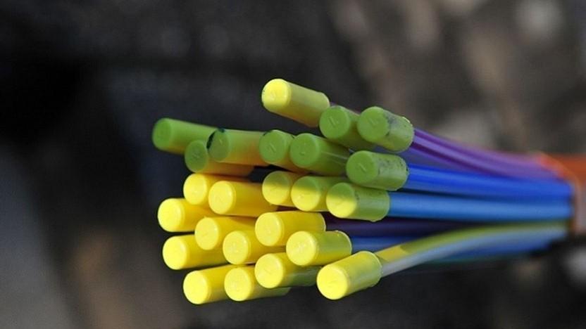 Glasfaser vom BBV