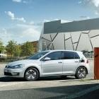 CO2-Vorschriften: Volkswagen verlängert die Produktion des E-Golfs