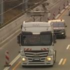 Wegen Corona-Pandemie: E-Highway ist derzeit nur eingeschränkt nutzbar