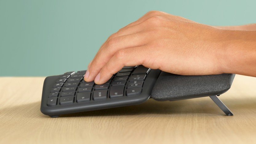 Ergo K60 Tastatur
