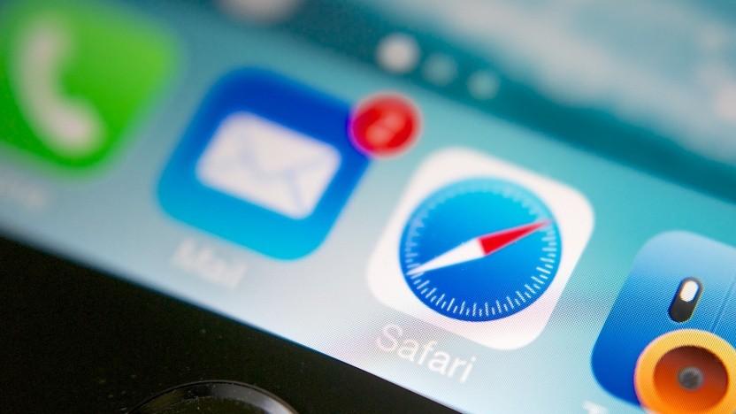 Sicherheitslücken in Apples Browser Safari