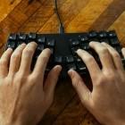 Keyboardio Atreus: Programmierbare ergonomische Mini-Tastatur für unterwegs
