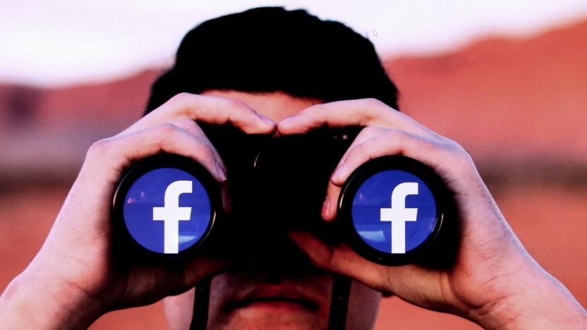 Facebook wollte mit Pegasus-Funktionen spionieren.