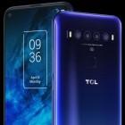 Mobile: TCL stellt 5G-Smartphone für 400 Euro vor