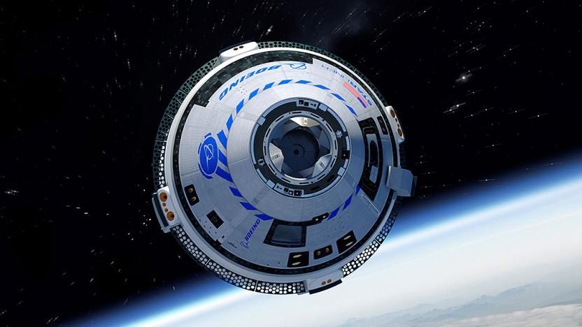 Der Starliner muss nochmal zum Testflug antreten.