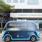 Florida: Autonome Fahrzeuge bringen Covid-19-Proben zum Labor
