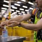 Coronakrise: Amazon könnte unter zu hoher Nachfrage leiden