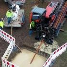 Deutsche Telekom: Glasfaser für bayerische Insel enorm aufwendig