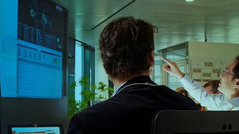 Software-Einführung bei Vodafone