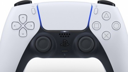 Dualsense: Sony zeigt das Gamepad der Playstation 5 - Golem.de