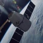 SpaceX: Der letzte Dragon-Frachter ist zurück auf der Erde