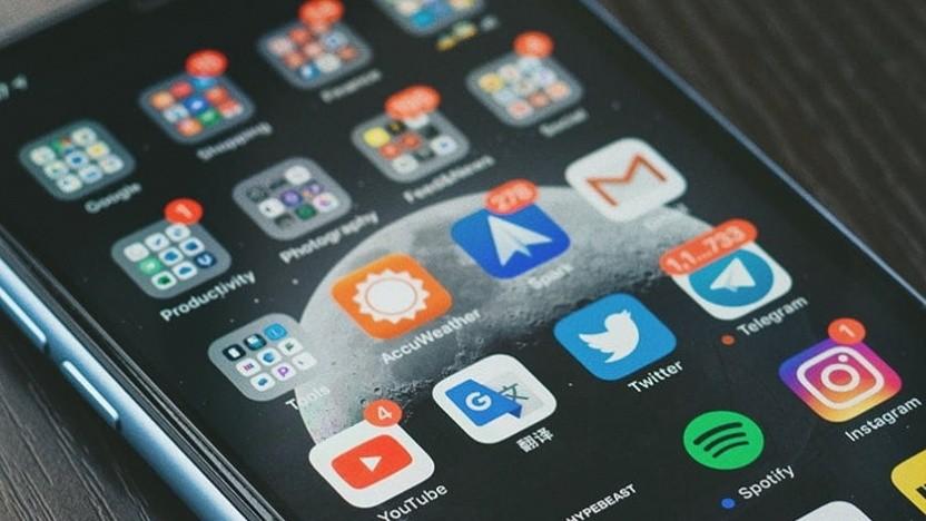 Die von Smartphones bekannten App-Badges kommen mit Chrome 81 auch für Desktop-PWAs.