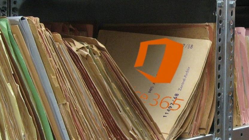 Viele Office-365-Lizenzen lagern ungenutzt.