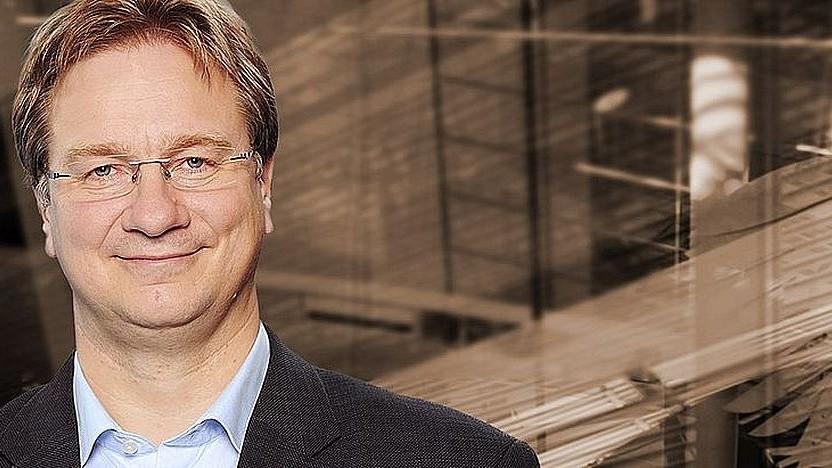 Ralph Lenkert (Die Lnke) sitzt im Beirat der Bundesnetzagentur.