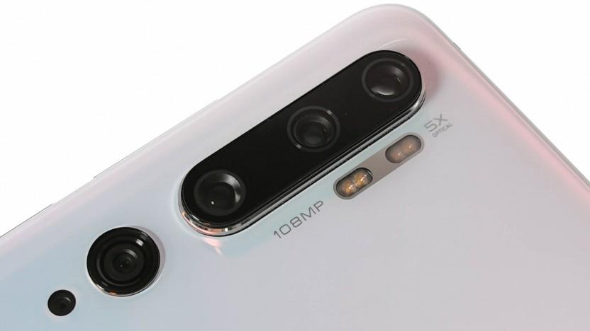 Unter anderem das Mi Note 10 in der Pro-Version wird es bei der Telekom geben.