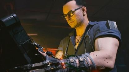 CD Projekt Red: Cyberpunk 2077 erscheint trotz Homeoffice pünktlich - Golem.de