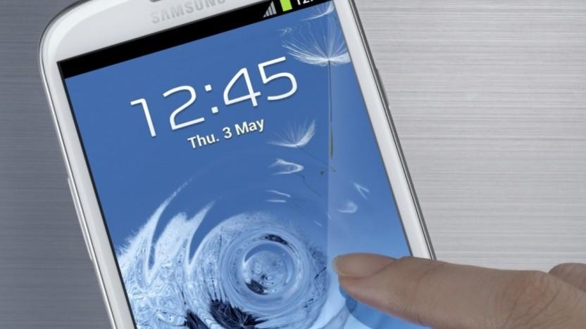 Das Galaxy S3 war das erste Smartphone mit S Voice.
