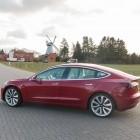 Autonomes Fahren: Teslas Robotaxis sind laut Musk 2020 einsatzbereit