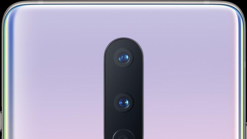 Die Kamera des Oneplus 8