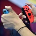 Nintendo Switch: Firmware 10 bietet zusätzliche Speicher- und Tastenoptionen