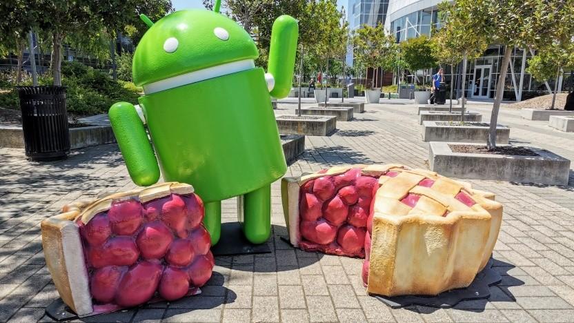 Google hat nach langer Zeit wieder Zahlen zur Verbreitung von Android veröffentlicht.