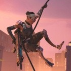 Chimera Squad: Addon für Strategiespiel Xcom angekündigt