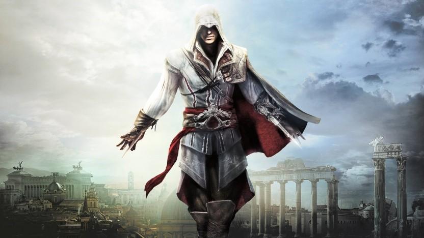 Artwork von Assassin's Creed 2