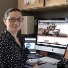 Raumfahrt: Marsrover Curiosity wird aus dem Homeoffice gesteuert
