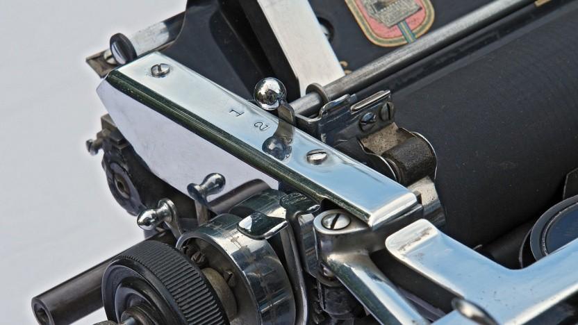Der Zeilenvorschub (Linefeed, LF) stammt aus der Zeit der Schreibmaschinen. Und sorgt in URLs für Sicherheitslücken.