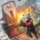 Und Action: Battle Royale mit neuen Zügen und dreifachem Zorn