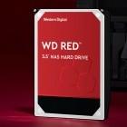 WD Red: Langsame NAS-Festplatten erhalten Kennzeichnung