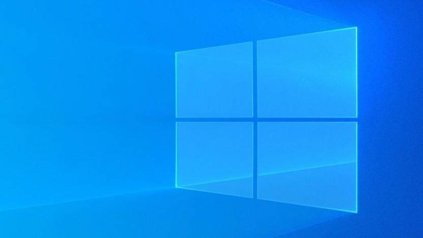 Desktop-Hintergrund von Windows 10