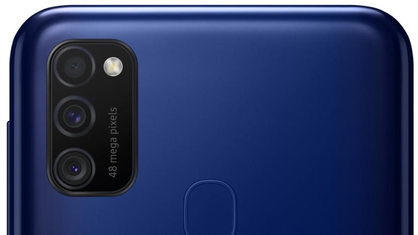 Das neue Galaxy M21 von Samsung