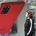 Coronavirus: Samsung verringert Smartphone-Produktion